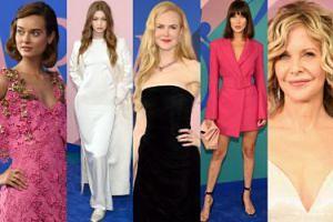 CFDA Fashion Awards 2017: siostry Hadid, Monika Jagaciak, Nicole Kidman, Meg Ryan... (DUŻO ZDJĘĆ)