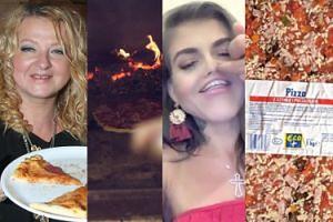 Pizzeria u Pudelka zaprasza: którzy celebryci wyglądają jak przysmaki kuchni włoskiej? (ZDJĘCIA)