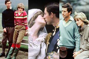 Seks-skandale, romanse i miłość na pokaz... Dziś mija 21 lat od rozwodu księżnej Diany i księcia Karola (ZDJĘCIA)