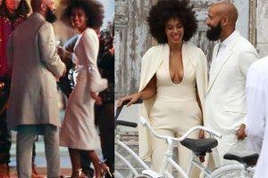Solange Knowles przygotowuje się do ślubu!