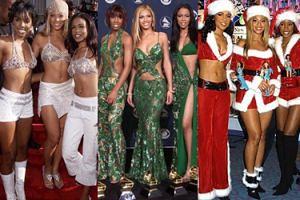 Destiny's Child: Tak zaczynały Beyonce, Kelly i Michelle! (ZDJĘCIA)