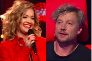"""Rita Ora wystąpiła na castingu do niemieckiego """"The Voice"""". Jurorzy jej nie poznali!"""