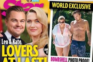 """Kate Winslet i Leonardo DiCaprio SĄ PARĄ? """"Leo wciąż żywi do niej głębokie uczucie"""""""