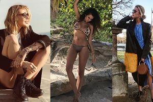 Gdzie najchętniej wypoczywają polskie gwiazdy - Tokio, Los Angeles czy Bali?