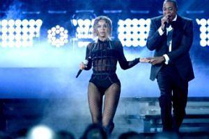 Beyonce i Jay-Z WYSTĄPIĄ W WARSZAWIE!
