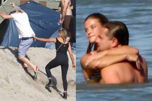 25-letnia modelka zerwała z Leonardo DiCaprio! Aktor ma już nową kochankę