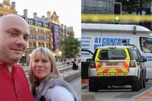"""20-letnia Ola szuka swoich rodziców, z którymi nie ma kontaktu od czasu zamachu w Manchesterze! """"Proszę o kontakt wszystkich, którzy ich widzieli"""""""