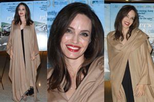 Angelina Jolie wreszcie przytyła? Jej dłonie zdradzają wszystko... (ZDJĘCIA)