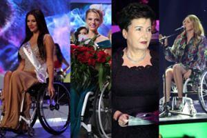 Tak wyglądały pierwsze wybory Miss Świata na Wózku! Polka uplasowała się na podium (ZDJĘCIA)