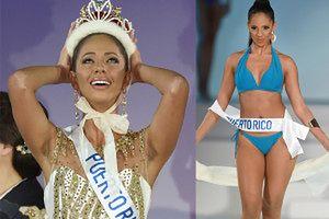 Miss International została Miss Puerto Rico! (ZDJĘCIA)
