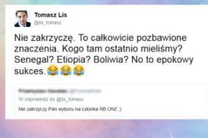 Polska wybrana niestałym członkiem Rady Bezpieczeństwa ONZ. Lis komentuje