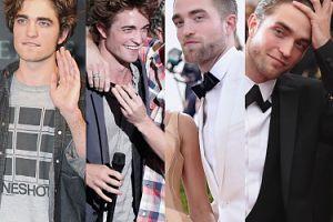 """Błyszczący wampir i """"aktor jednej miny"""": Robert Pattinson kończy dzisiaj 31 lat (ZDJĘCIA)"""