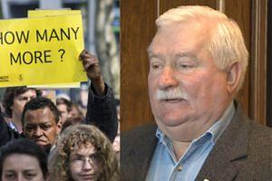 """Wałęsa o przyjęciu uchodźców: """"Rozmawiałem już z żoną. Będę gotował"""""""