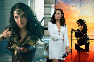 """""""Wonder Woman"""" zakazana w Libanie i Tunezji! Uznano, że aktorka jest syjonistką..."""