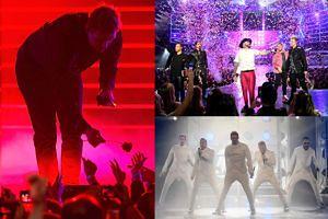 Backstreet Boys jak za dawnych lat na występach w Las Vegas! (ZDJĘCIA)
