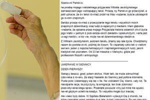 """Przerażający wpis Saramonowicza o zakładzie opiekuńczym: """"Moja mama nie żyje"""". """"No właśnie. NIE ŻYJE"""""""