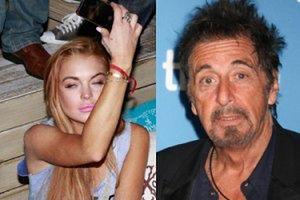 """""""Al Pacino był ze mnie dumny!"""""""