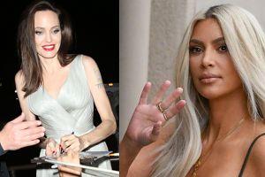 """Kim Kardashian marzyła o byciu stylistką. """"Sekstaśma przekreśliła jej marzenia"""""""