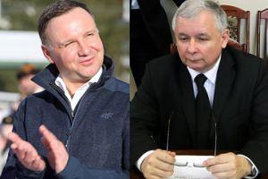 """Kaczyński krytykuje Dudę: """"Nie wiem, co miał na myśli. Nie zgodzimy się na POZORNE ZMIANY"""""""