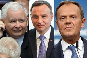 """Tusk: """"Zwróciłem się do prezydenta o PILNE SPOTKANIE. Już dawno nie było tak głośno o Polsce i bardzo dawno tak źle"""""""