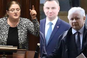 """Pawłowicz poucza prezydenta: """"Powinien OKAZAĆ KINDERSZTUBĘ wobec prezesa Kaczyńskiego!"""""""