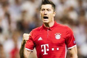 """Lewandowski znowu gwiazdorzy? Teraz krytykuje Bayern: """"40 MILIONÓW TO ZA MAŁO!"""""""