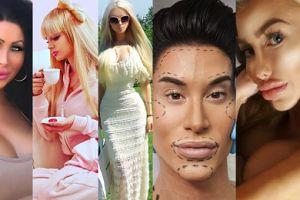 """Nie tylko Anella: Tak wyglądają pozostałe """"żywe Barbie""""... Która z nich najbardziej przypomina słynną lalkę?"""