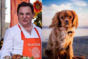 """Makłowicz zapewnia: """"Nigdy nie przyrządzę psa! To dla mnie tabu"""""""