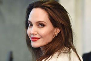 Angelina Jolie wyjdzie za mąż PO RAZ CZWARTY?