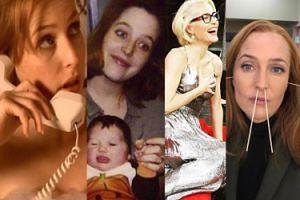 Tak wygląda dziś Gillian Anderson! (ZDJĘCIA)