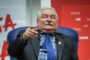 """Wałęsa znów o rządach PiS: """"Takiego barbarzyństwa to nawet Hitler nie zrobił. Te 500+, populizm!"""""""