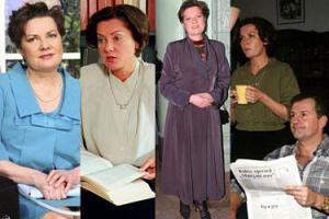 "Od Teatru Telewizji do ""Klanu"": Agnieszka Kotulanka (1956-2018)"