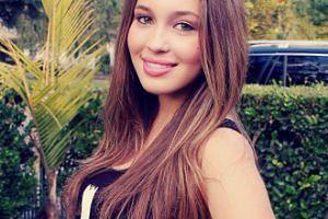 Julia Scorupco - tak wygląda córka Czerkawskiego i Izabelli Scorupco (GALERIA)