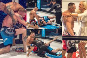 """""""Trybson ZABIJA W MMA, Trybson NAPIE*DALA!"""" (ZDJĘCIA)"""