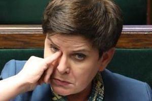 """Kancelaria Premiera wydała prawie 170 TYSIĘCY na """"wizaż"""" dla Beaty Szydło!"""