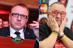 """Owsiak apeluje do Kurskiego: """"Proszę o przekazanie w TVP wszystkich informacji o WOŚP. Jest pan OSZUSTEM MEDIALNYM!"""""""