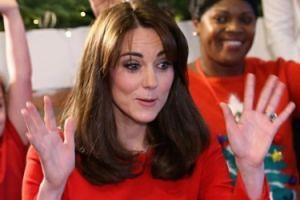 """""""Rewia"""" o ciąży księżnej Kate: """"Cud nad Wisłą!"""""""