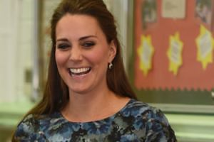 Trzecie dziecko Kate i Williama: Brytyjczycy znają już jego płeć!