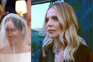 """Sablewska o royal wedding: """"Kompletnie mnie to NIE INTERESUJE"""""""