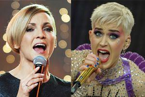 """Katy Perry splagiatowała... piosenkę Ani Wyszkoni? """"Refreny brzmią identycznie!"""""""
