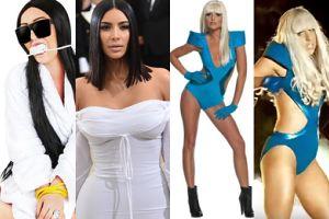 Kim, Kylie, Melania - celebryci, za których... możecie przebrać się w Halloween (ZDJĘCIA)