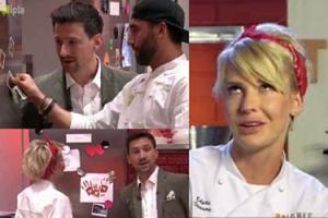 """Najgłupszy show jesieni? Edyta Pazura gotuje w """"Top Chef. Gwiazdy od kuchni"""""""