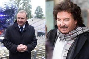 """TVP organizowała koncert Krawczyka, NIE PYTAJĄC GO O ZDANIE? """"Nie podpisaliśmy na razie żadnej umowy"""""""