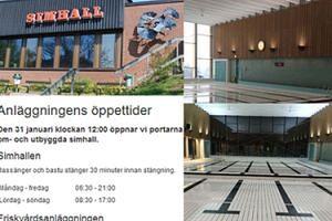 """Na szwedzkim basenie powstała przebieralnia... """"neutralna płciowo""""!"""