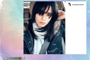 Ewelina Lisowska zmieniła fryzurę