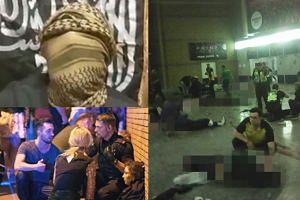 """Policja ewakuuje centrum handlowe w Manchesterze! Terrorysta ISIS zapowiada: """"To tylko początek!"""""""