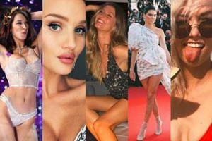 """""""Forbes"""" ogłosił listę NAJLEPIEJ ZARABIAJĄCYCH modelek. Kendall Jenner zdetronizowała Gisele Bündchen! (ZDJĘCIA)"""