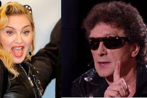"""Panasewicz: """"Menedżer powiedział, że zespół Lady Pank jest zbyt poważny, żeby grać przed jakąś tam Madonną"""""""