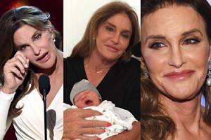 Caitlyn Jenner została babcią!