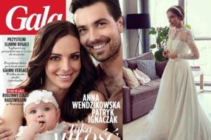 Wendzikowska pozuje w sukni ślubnej. Fani nie są zadowoleni... (FOTO)